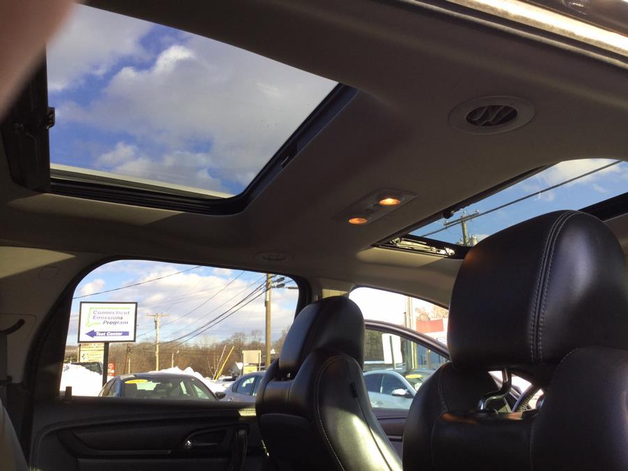 Used GMC Acadia AWD 4dr SLT2 2014 | L&S Automotive LLC. Plantsville, Connecticut