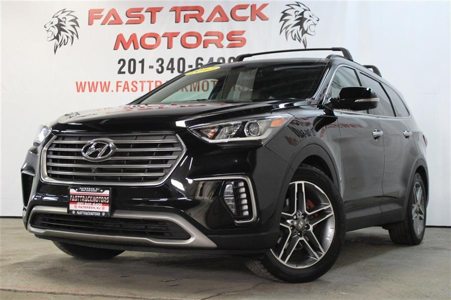 Used 2017 Hyundai Santa Fe in Paterson, New Jersey | Fast Track Motors. Paterson, New Jersey