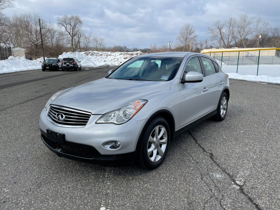 Used 2008 Infiniti EX35 in Lyndhurst, New Jersey | Cars With Deals. Lyndhurst, New Jersey