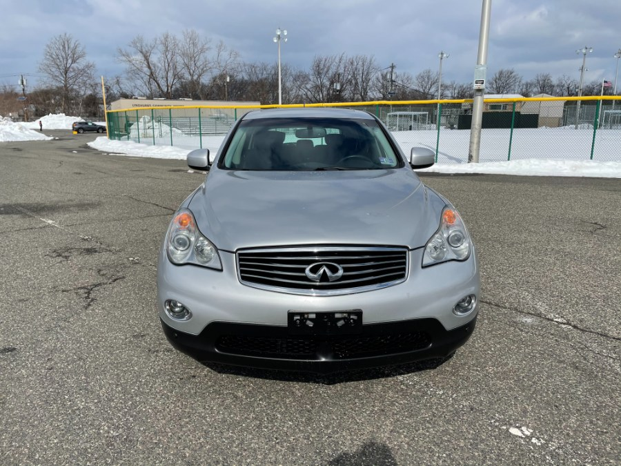 Used Infiniti EX35 RWD 4dr Journey 2008 | Cars With Deals. Lyndhurst, New Jersey