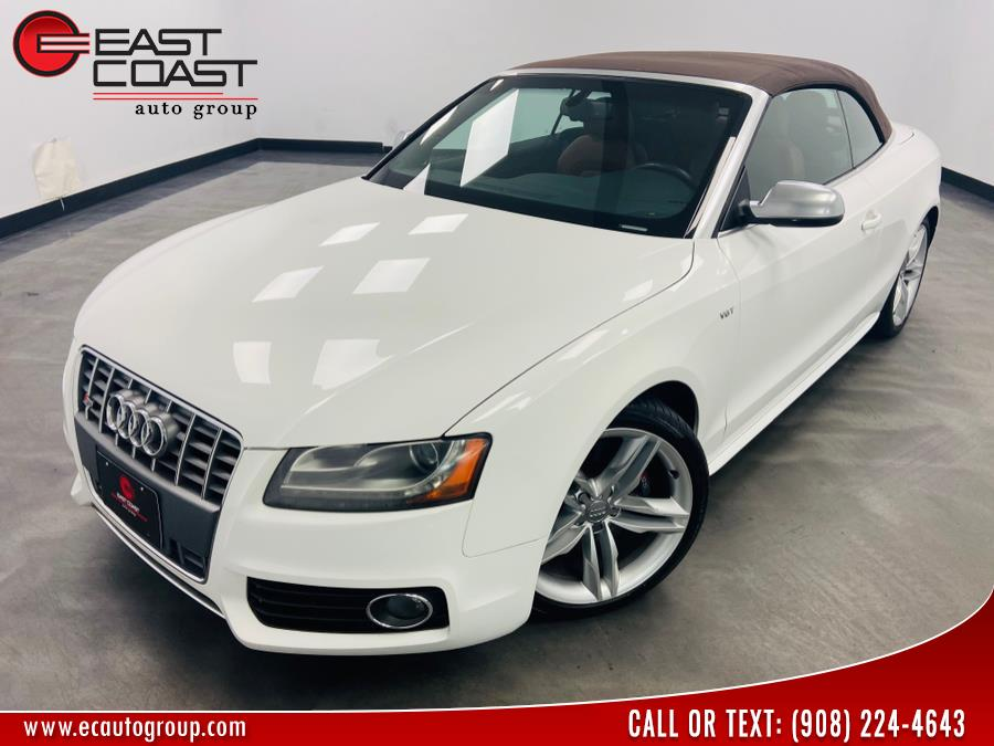 Used 2012 Audi S5 in Linden, New Jersey | East Coast Auto Group. Linden, New Jersey