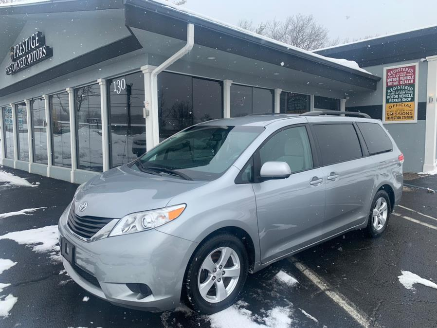 Used 2014 Toyota Sienna in New Windsor, New York | Prestige Pre-Owned Motors Inc. New Windsor, New York