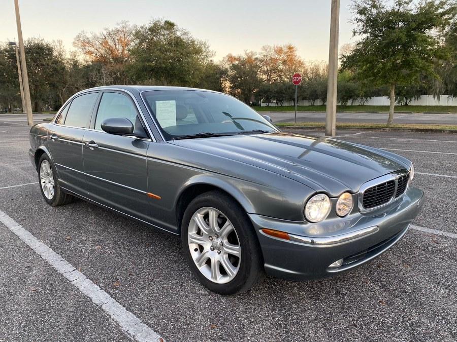 Used 2004 Jaguar XJ in Longwood, Florida | Majestic Autos Inc.. Longwood, Florida