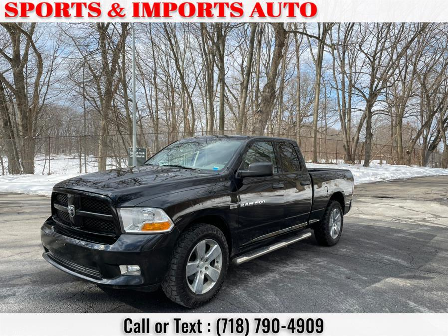 Used 2012 Ram 1500 in Brooklyn, New York | Sports & Imports Auto Inc. Brooklyn, New York