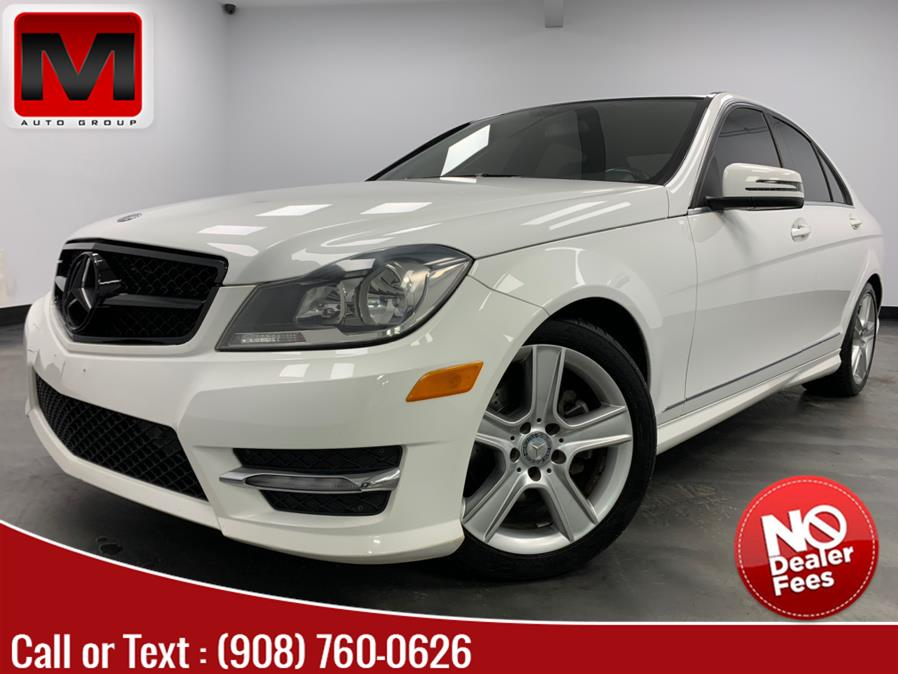 Used 2013 Mercedes-Benz C-Class in Elizabeth, New Jersey | M Auto Group. Elizabeth, New Jersey