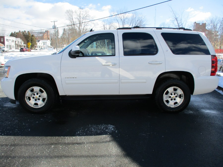 Used Chevrolet Tahoe 4WD 4dr 1500 LT 2012 | Suffield Auto Sales. Suffield, Connecticut