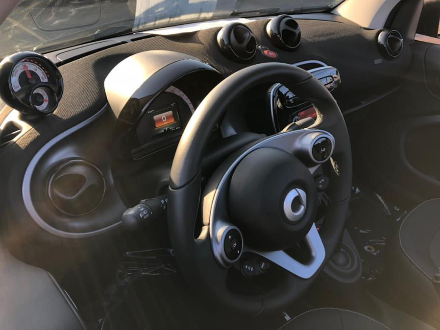 Used Smart EQ Fortwo Prime Cabriolet 2019 | Green Light Auto Wholesale. Daly City, California