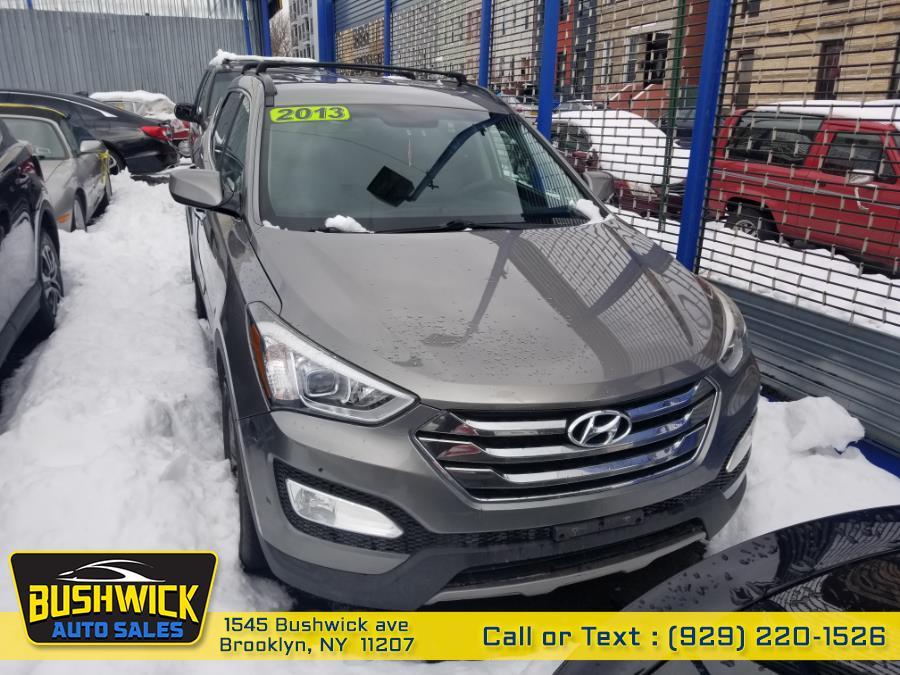 Used 2013 Hyundai Santa Fe Sport in Brooklyn, New York | Bushwick Auto Sales LLC. Brooklyn, New York