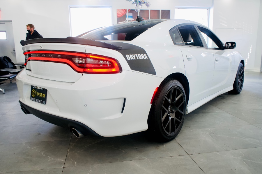 Used Dodge Charger Daytona 2018 | C Rich Cars. Franklin Square, New York