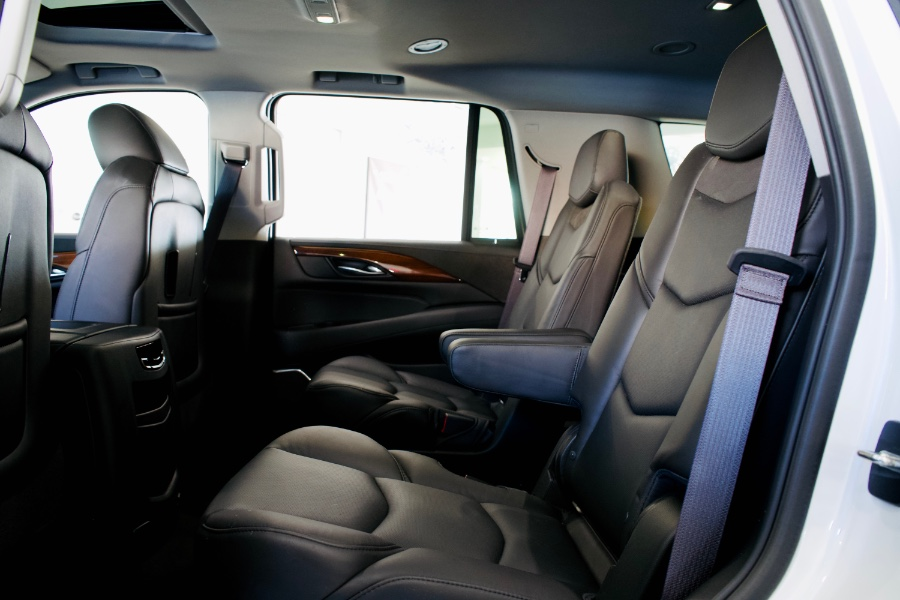 Used Cadillac Escalade 4WD 4dr Luxury 2017 | C Rich Cars. Franklin Square, New York