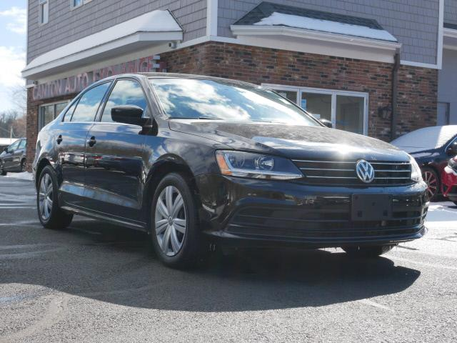 Used 2017 Volkswagen Jetta in Canton, Connecticut | Canton Auto Exchange. Canton, Connecticut