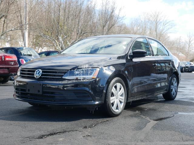 Used Volkswagen Jetta 1.4T S 2017 | Canton Auto Exchange. Canton, Connecticut