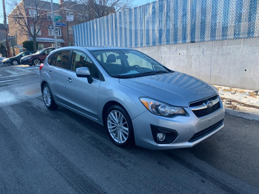 Used Subaru Impreza Wagon 5dr Auto 2.0i Limited 2012 | Sylhet Motors Inc.. Jamaica, New York