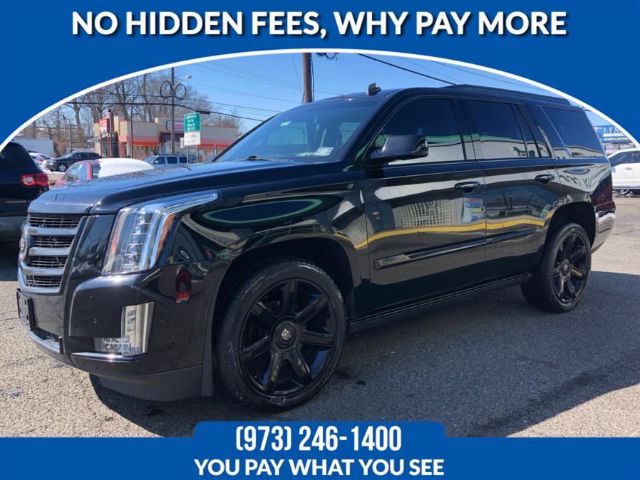 Used 2015 Cadillac Escalade in Lodi, New Jersey | Route 46 Auto Sales Inc. Lodi, New Jersey