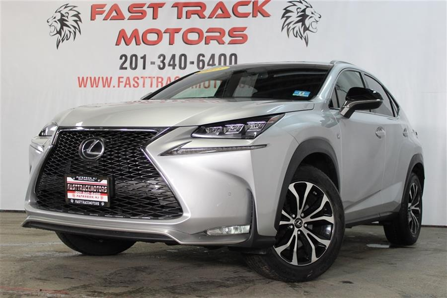 Used 2015 Lexus Nx in Paterson, New Jersey | Fast Track Motors. Paterson, New Jersey