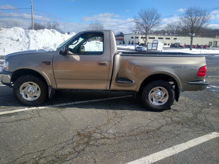 Used 2001 Ford F-150 in South Hadley, Massachusetts   Payless Auto Sale. South Hadley, Massachusetts