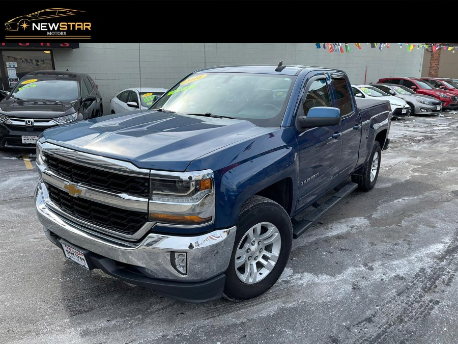 Used 2016 Chevrolet Silverado 1500 in Chelsea, Massachusetts | New Star Motors. Chelsea, Massachusetts