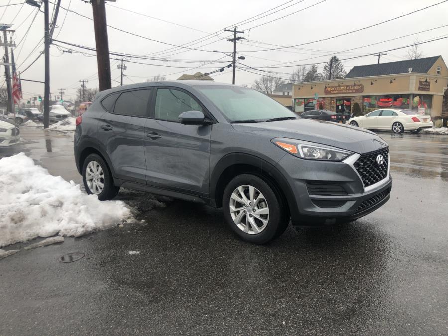 Used Hyundai Tucson SE AWD 2019 | Signature Auto Sales. Franklin Square, New York