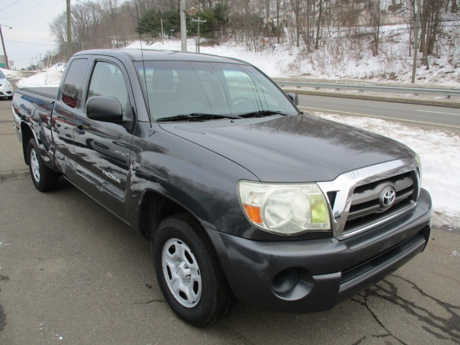 Used Toyota Tacoma SR5 2009 | Cos Central Auto. Meriden, Connecticut