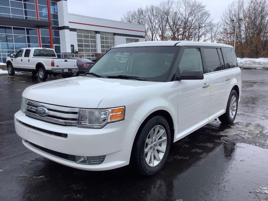 Used 2009 Ford Flex in Ortonville, Michigan | Marsh Auto Sales LLC. Ortonville, Michigan
