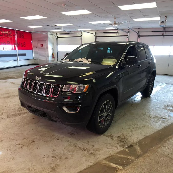Used Jeep Grand Cherokee Altitude 4x2 2018 | Peak Automotive Inc.. Bayshore, New York