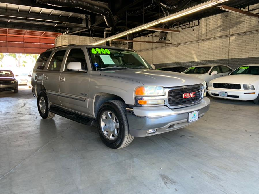 Used 2004 GMC Yukon in Garden Grove, California | U Save Auto Auction. Garden Grove, California
