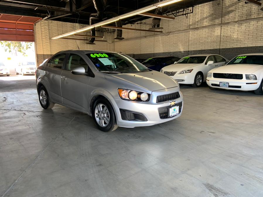 Used 2012 Chevrolet Sonic in Garden Grove, California | U Save Auto Auction. Garden Grove, California