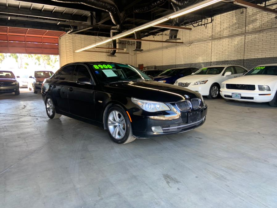Used 2010 BMW 5 Series in Garden Grove, California | U Save Auto Auction. Garden Grove, California