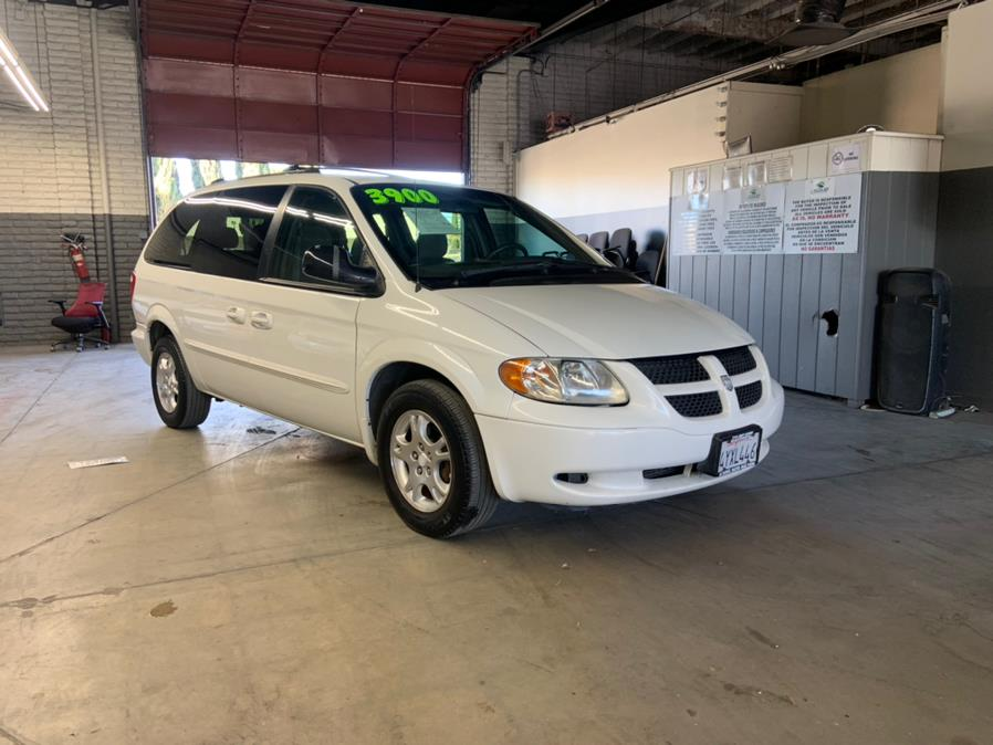 Used 2002 Dodge Caravan in Garden Grove, California | U Save Auto Auction. Garden Grove, California