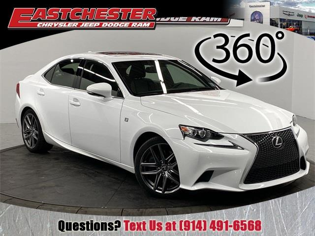 Used Lexus Is 300 2016 | Eastchester Motor Cars. Bronx, New York