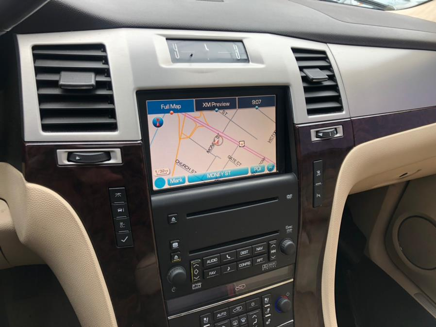 Used Cadillac Escalade AWD 4dr 2007 | Route 46 Auto Sales Inc. Lodi, New Jersey