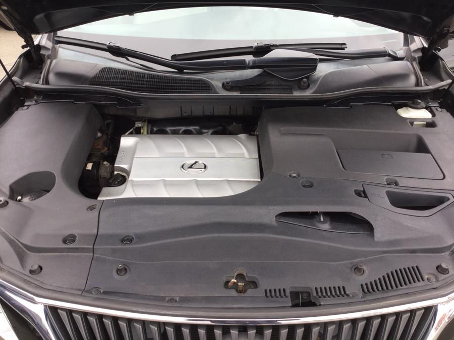 Used Lexus RX 350 AWD 4dr 2012 | L&S Automotive LLC. Plantsville, Connecticut