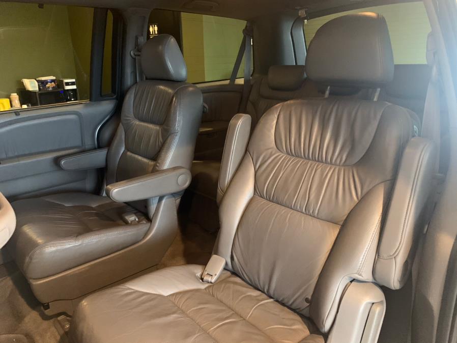 Used Honda Odyssey 5dr EX-L w/RES & Navi 2010 | AutoMax. West Hartford, Connecticut