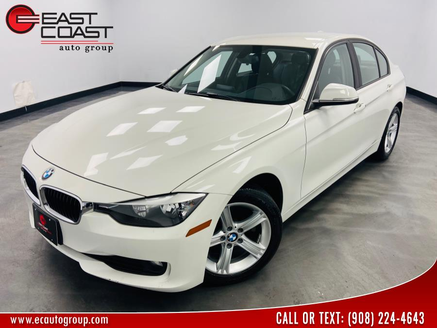 Used BMW 3 Series 4dr Sdn 328i RWD SULEV 2014 | East Coast Auto Group. Linden, New Jersey