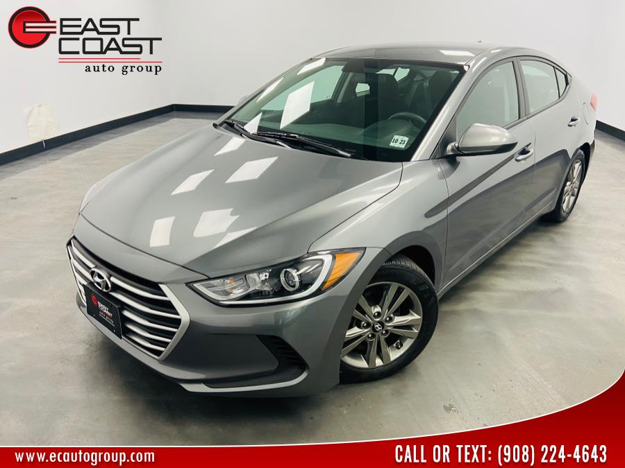Used Hyundai Elantra SEL 2.0L Auto SULEV (Alabama) 2018 | East Coast Auto Group. Linden, New Jersey