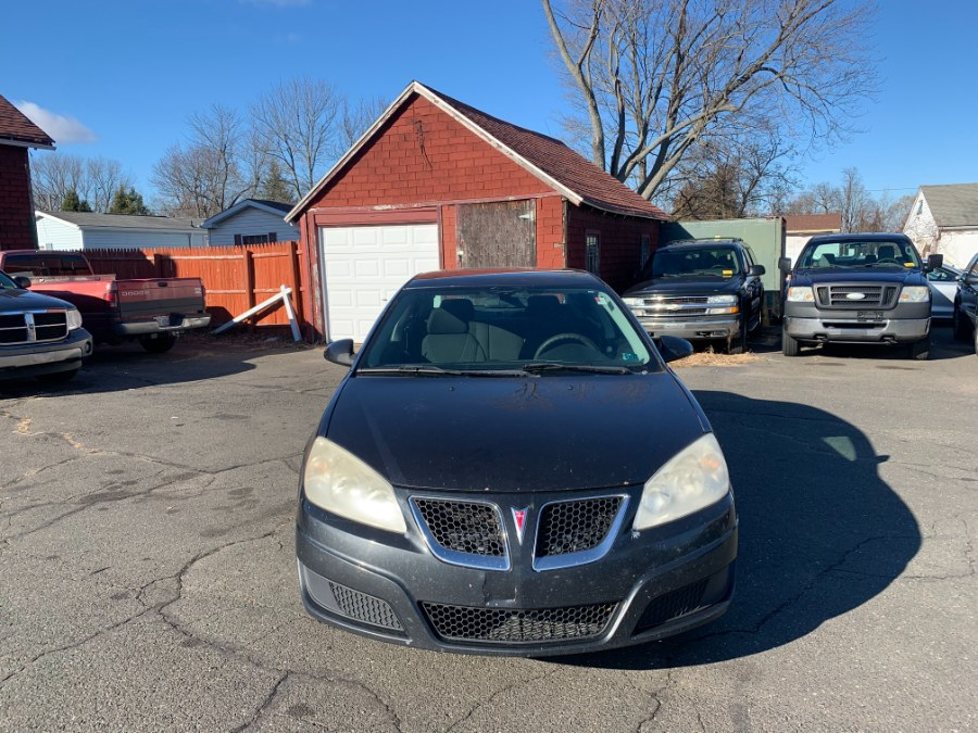 Used 2009 Pontiac G6 in East Windsor, Connecticut | CT Car Co LLC. East Windsor, Connecticut