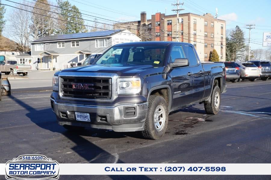 Used 2014 GMC Sierra 1500 in Rockland, Maine | Rockland Motor Company. Rockland, Maine