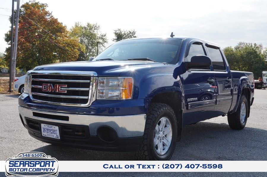 Used 2013 GMC Sierra 1500 in Searsport, Maine | Searsport Motor Company. Searsport, Maine