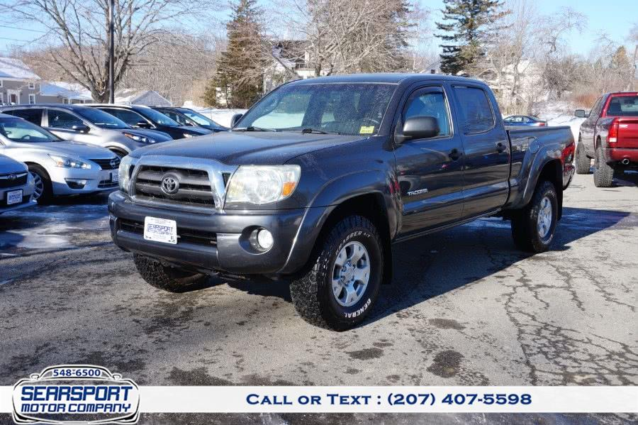 Used 2009 Toyota Tacoma in Rockland, Maine | Rockland Motor Company. Rockland, Maine