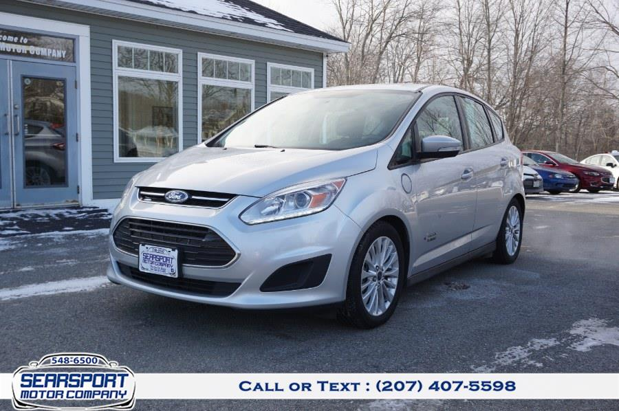 Used 2017 Ford C-Max Energi in Rockland, Maine | Rockland Motor Company. Rockland, Maine
