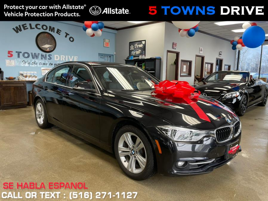 Used BMW 3 Series 330i Sedan South Africa 2017 | 5 Towns Drive. Inwood, New York