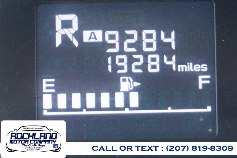 Used Subaru Impreza 2.0i 5-door CVT 2017 | Rockland Motor Company. Rockland, Maine