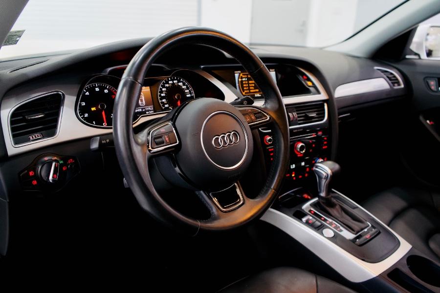 Used Audi A4 Auto quattro 2.0T Premium 2016   C Rich Cars. Franklin Square, New York