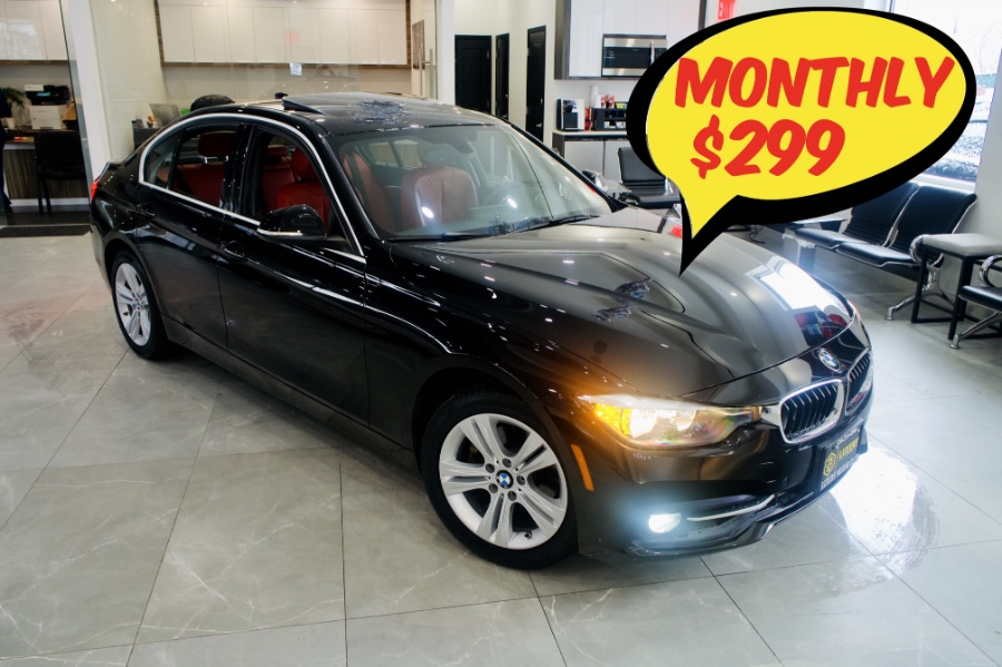 Used BMW 3 Series 330i xDrive Sedan South Africa 2017 | C Rich Cars. Franklin Square, New York