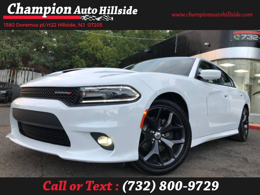 Used 2019 Dodge Charger in Hillside, New Jersey | Champion Auto Hillside. Hillside, New Jersey