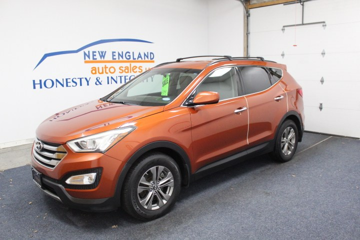 Used 2014 Hyundai Santa Fe Sport in Plainville, Connecticut | New England Auto Sales LLC. Plainville, Connecticut