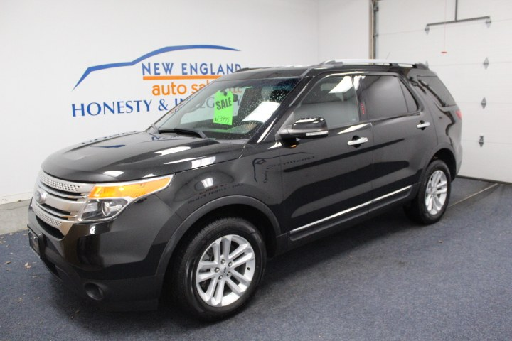 Used 2013 Ford Explorer in Plainville, Connecticut | New England Auto Sales LLC. Plainville, Connecticut