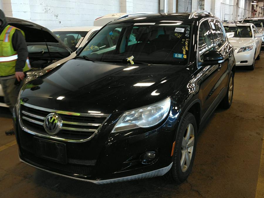 Used 2010 Volkswagen Tiguan in Brooklyn, New York | Atlantic Used Car Sales. Brooklyn, New York