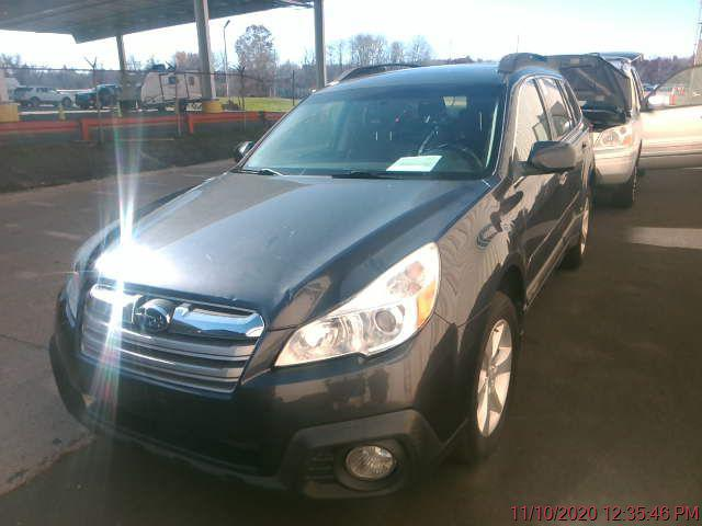 Used 2013 Subaru Outback in Brooklyn, New York | Atlantic Used Car Sales. Brooklyn, New York