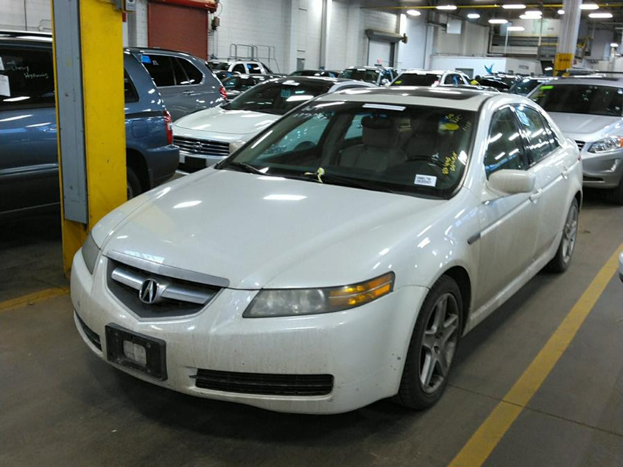 Used 2005 Acura TL in Brooklyn, New York | Atlantic Used Car Sales. Brooklyn, New York
